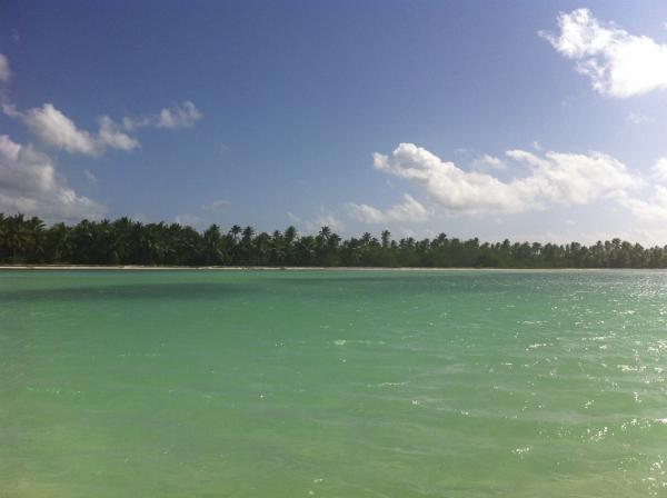 Viajar a b varo y punta cana en semana santa be a pirate for Piscinas naturales isla de la palma