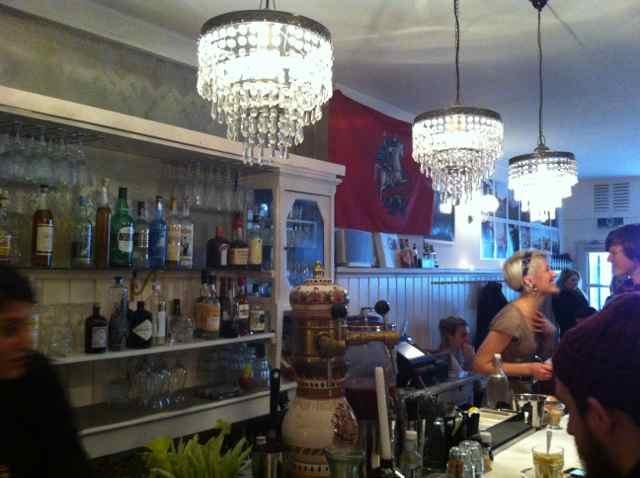 G's. Restaurantes en Amsterdam para tomar un Brunch