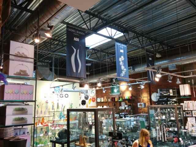 Tienda de Diseño Bergo en Toronto