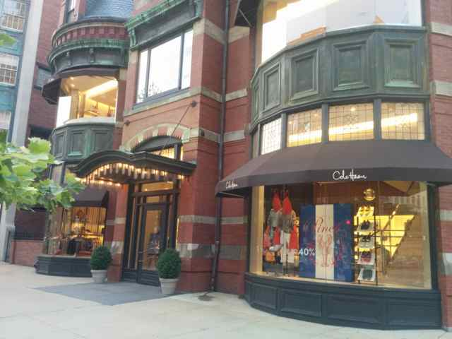 Cole Haan en Back Bay (Boston)