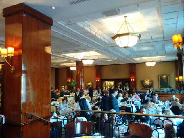 Que visitar en Budapest: Restaurante para Brunch