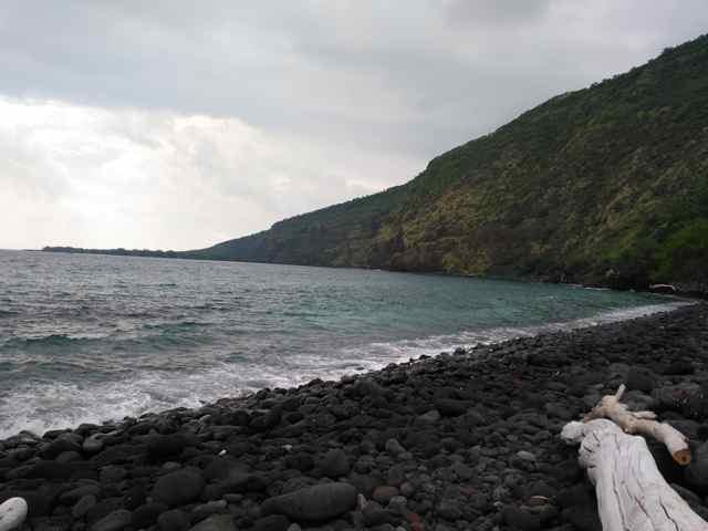Playa del Kealakekua Bay State Historical Park